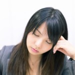 仕事の疲れも 後に残る疲れと すぐ消える疲れがある