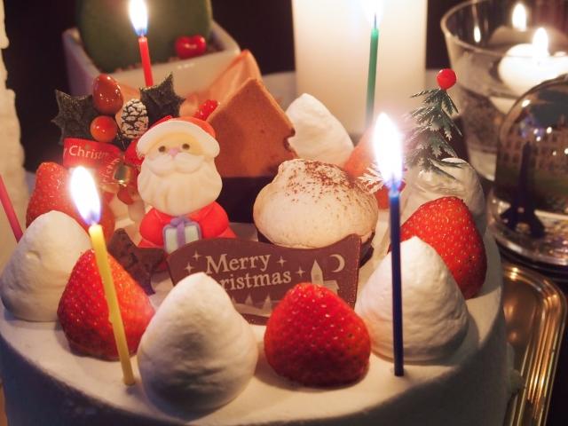 最大のイベントクリスマス