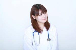 女医より看護師