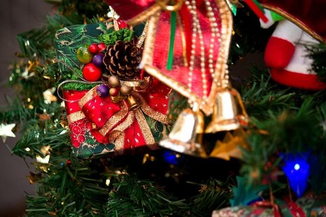 二人のクリスマス
