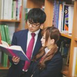 学生好きな男女二人きりで勉強は脈ありか?