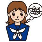 誰にも相談できない女子中学生の体の悩み 性欲と理性