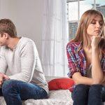 長い付き合いの男女2人が別れる確率は高い