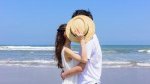 好きな人と2人きりになりたいのは当然で甘えたい